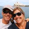 Final leg of the journey!<br /> Sydney Opera House.<br /> Sydney, New South Wales, Australië.