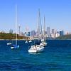 Watsons Bay.<br /> Sydney, New South Wales, Australië.