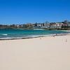 Bondi Beach.<br /> Sydney, New South Wales, Australië.
