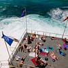 Iceberg Club @ Bondi Beach.<br /> Sydney, New South Wales, Australië.