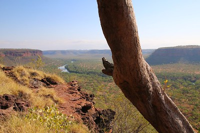 Escarpment Walk @ Gregory National Park. Northern Territory, Australië.