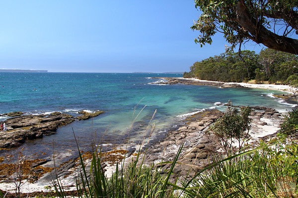 Views from Huskisson Jervis Bay 2