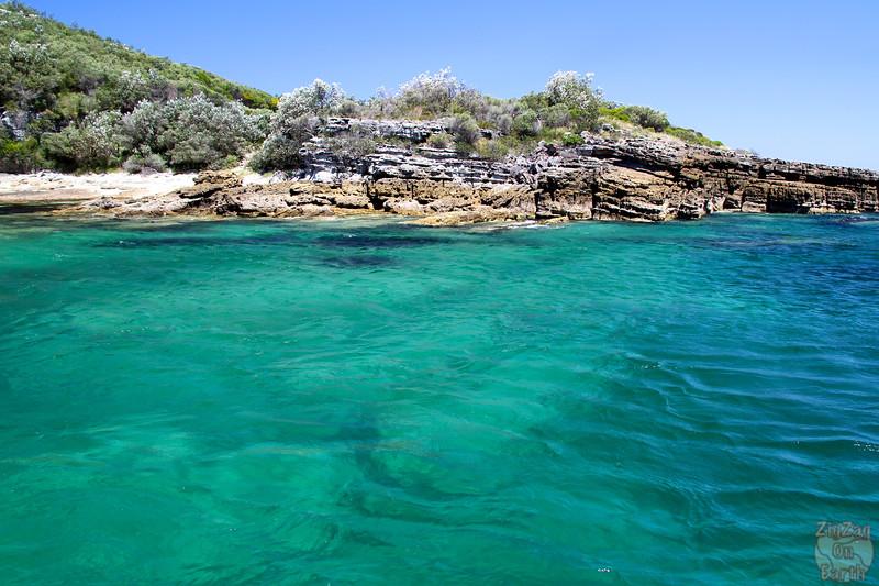 Jervis Bay Coastline 2
