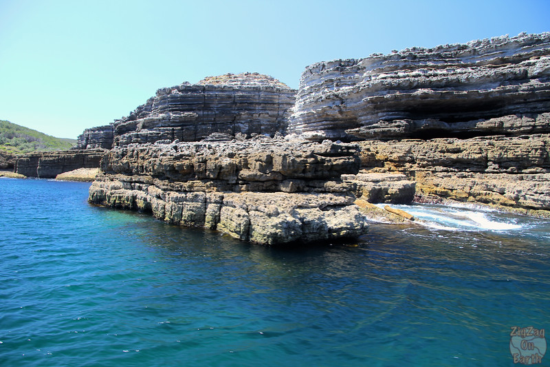 Jervis Bay Coastline 3