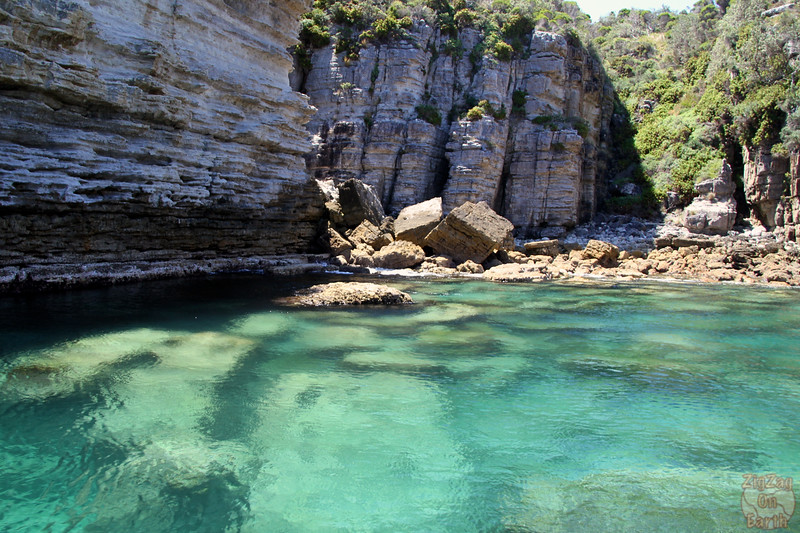 Jervis Bay Coastline 4