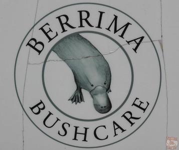 Berrima bushcare platypus