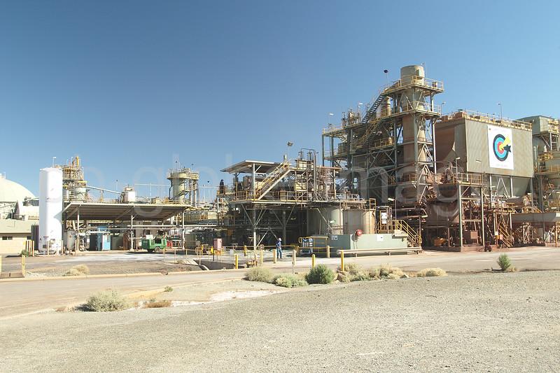 Kalgoorlie Kanowna-Goldmine, Australia