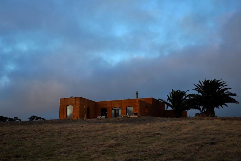 The Sky House