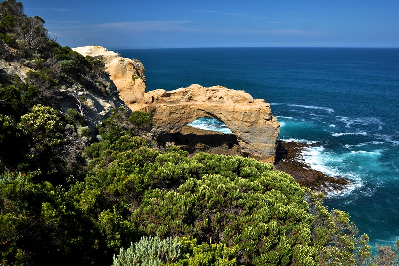 Southern Ocean Arch