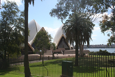 ALL the pictures of the Sydney Opera House