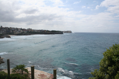 Bronte to the Heads