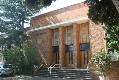 Emanuel Synagogue