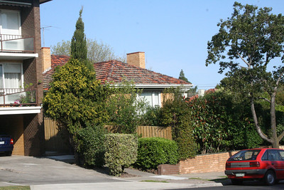 Kooyong Rd Melbourne Yuval, Sigal & Ornan