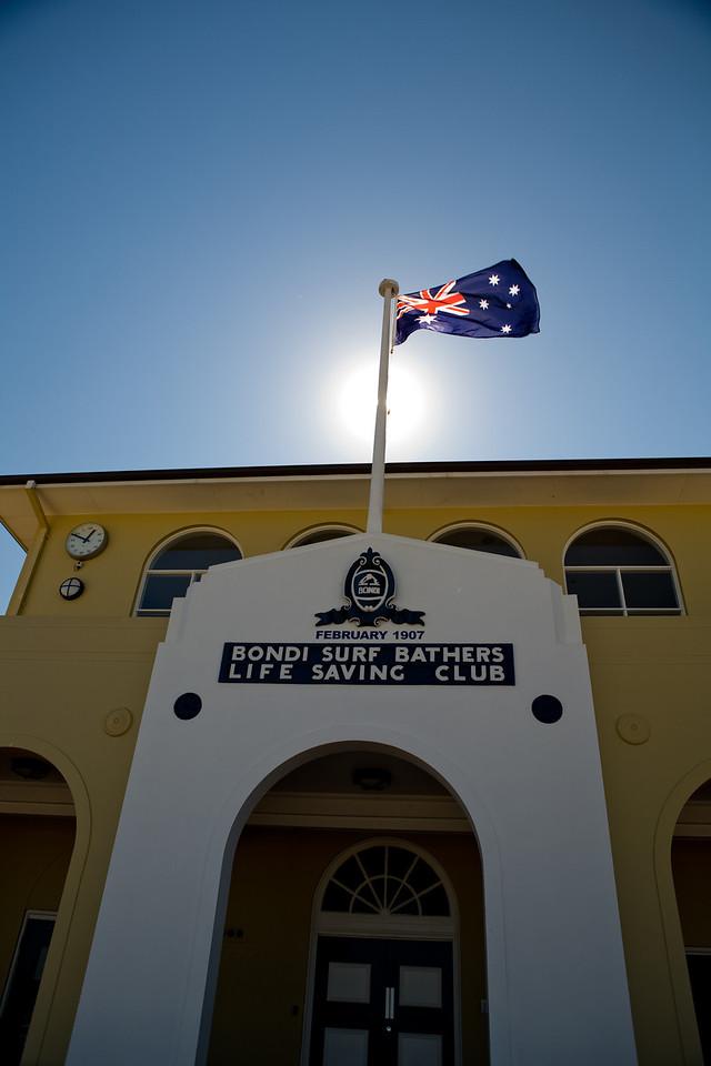 Australia-New Zealand 2007