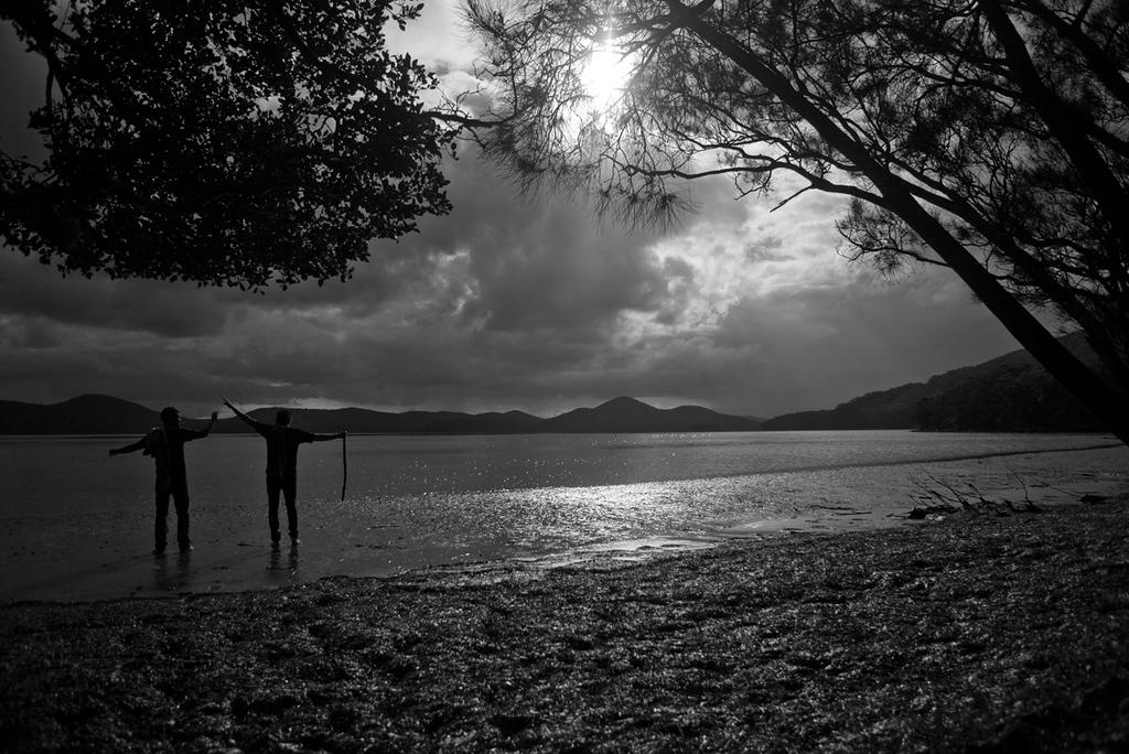 Myall Lake NSW