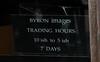 Byron Bay time-keeping