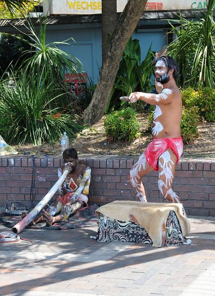 Marketing an aboriginal music CD