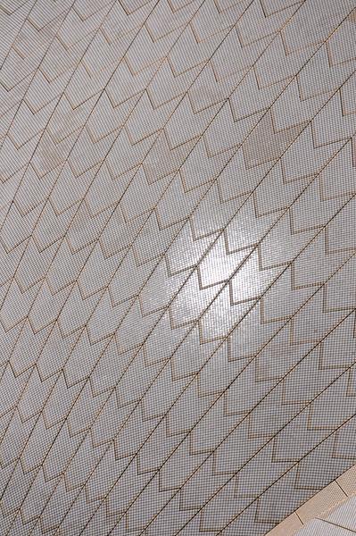 Opera House sail detail
