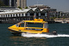 A Sydney water taxi