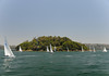 Sydney Harbour National Park <br /> This piece of land stretches out into the Harbour just south of Taronga Park Zoo