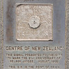"""The Centre of New Zealand"", in Nelson. <br /> <br /> <a href=""http://en.wikipedia.org/wiki/Nelson"">http://en.wikipedia.org/wiki/Nelson</a>,_New_Zealand#Geographical_Centre_of_New_Zealand"