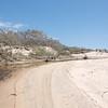 Freshwater stream on Fraser Island - Fraser Island Adventure Tours