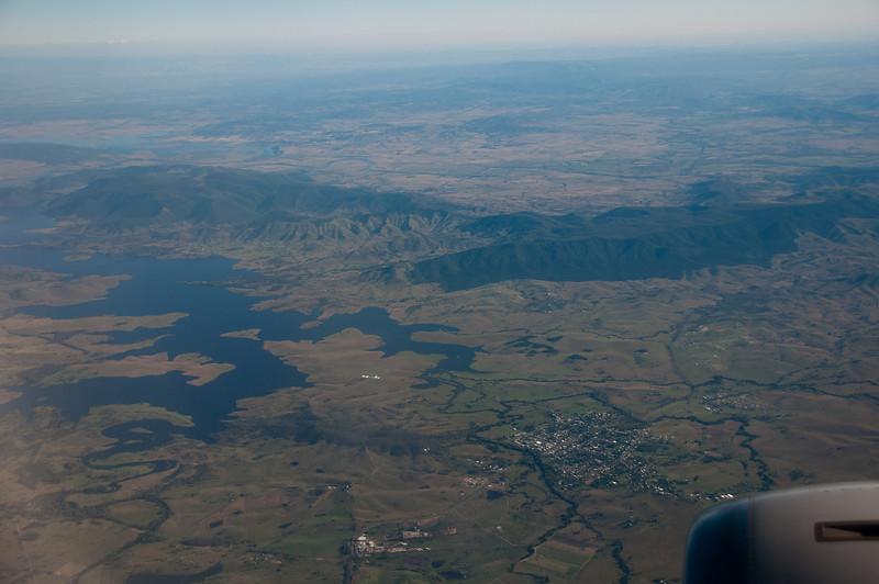 Kilcoy and Somerset Dam