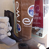 Large Ugg boot.