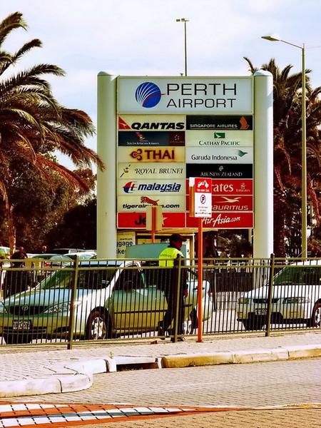Australia,  Perth