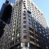 Building in Sydney.