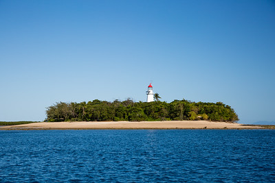 Low Island Lighthouse