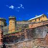 The Penitentiary. Port Arthur Historic Site