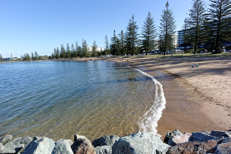 Scarborough Beach waterfront