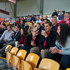 At Brisbane Reds Rugby Union game