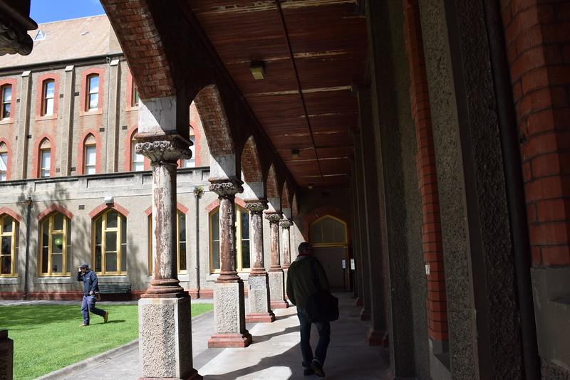 Abbotsford Convent, Melbourne