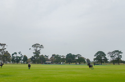 Werribee Park Polo Grounds