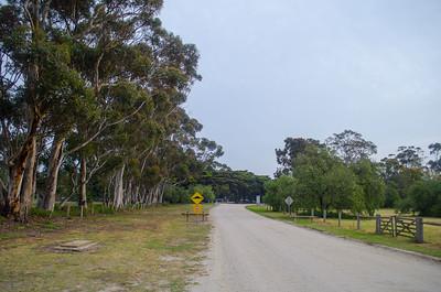 Werribee Park and Open Range Zoo