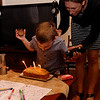 Joey's 4th birthday