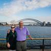 Barbara & Joel, Sydney