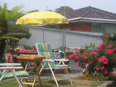 Australia Dec 06 - Jan 07