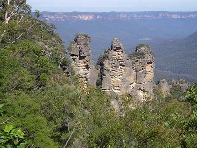 Australia - March 2006