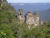 The Three Sisters - Blue Mountains, NSW, Australia