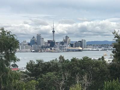 Australia & New Zealand 2017