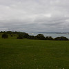 More of the park at Bastion Point.  It has a 270 degree view of the water.