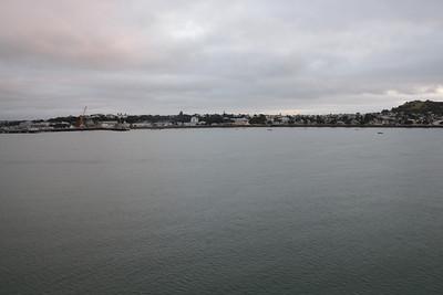 Auckland, New Zealand Nov. 10-12, 2013