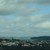 View of Auckland.