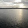 Hobart harbor