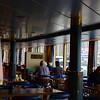 Deck 9 Lido Deck -- Lido Restaurant.