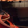 Deck 3 -- Promenade Vista Lounge where all the shows were held.