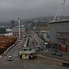 Port of Wellington.
